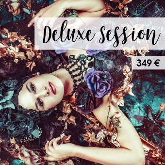 Fairytale Beautys Deluxe Session